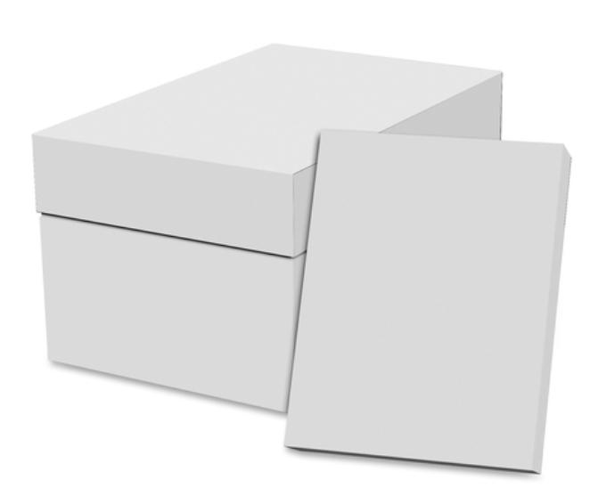 """Bulk Copy and Multipurpose Paper 8.5"""" x 11"""""""